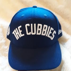 NWT New Era 9Fifty Chicago Cubs snapback hat